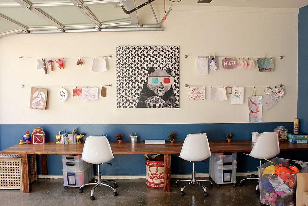 adelaparvu.com despre birouri pentru trei persoane, design 22 INTERIORS
