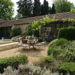 adelaparvu.com despre casa in stil Provence, Maison de Line, Franta