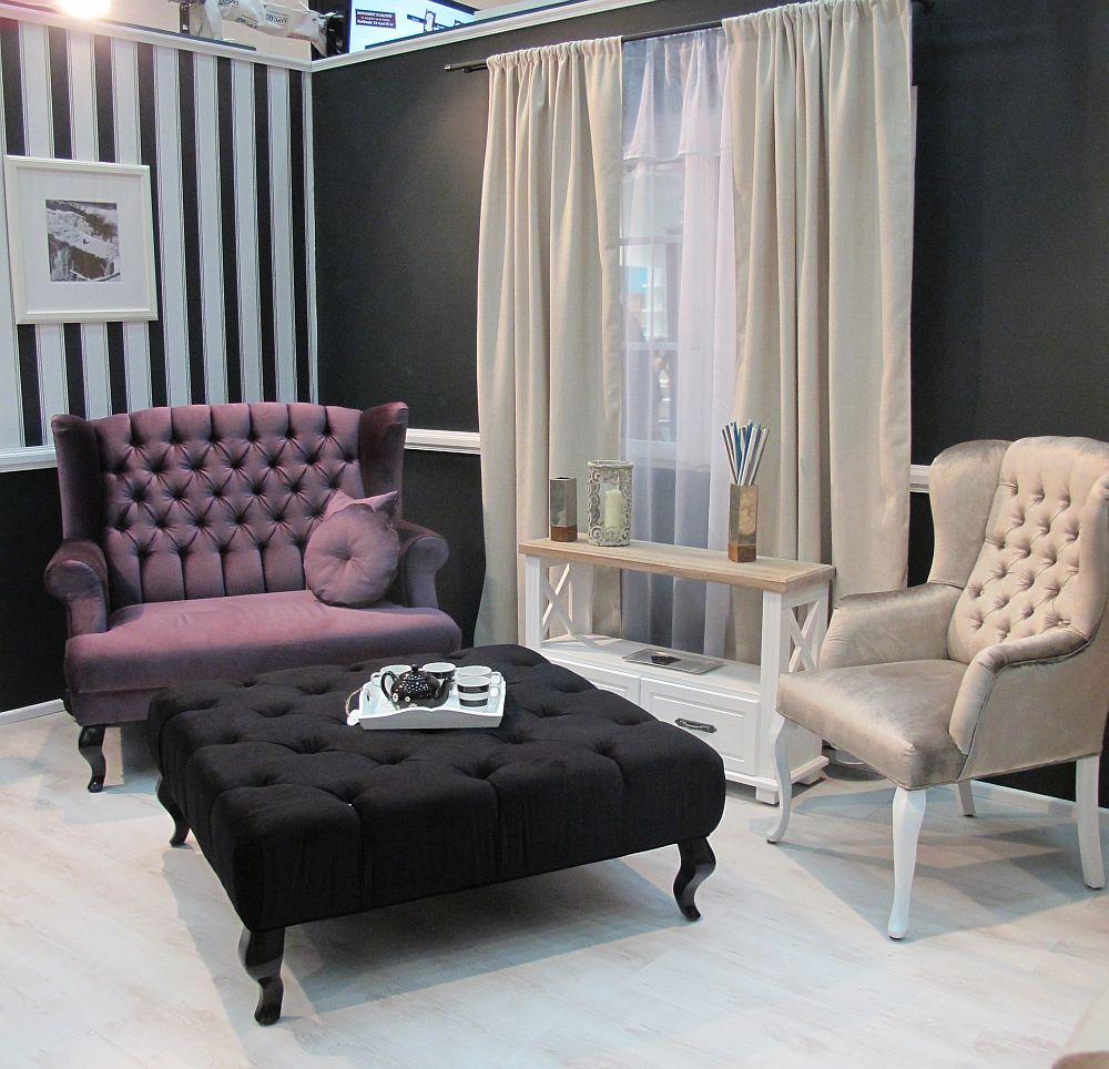 adelaparvu.com despre mobila din lemn masiv si piese tapitate, designer Ionela Pascu, producator Bradul Maneciu (2)