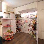 adelaparvu.com despre apartmentul Liliana Ion din emisiunea Visuri la cheie, proTV, senzonul 1, 2014 (37)