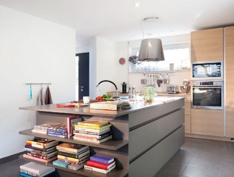 adelaparvu.com despre cum se lucreaza cu un designer de interior, Foto Schwoererhaus (1)