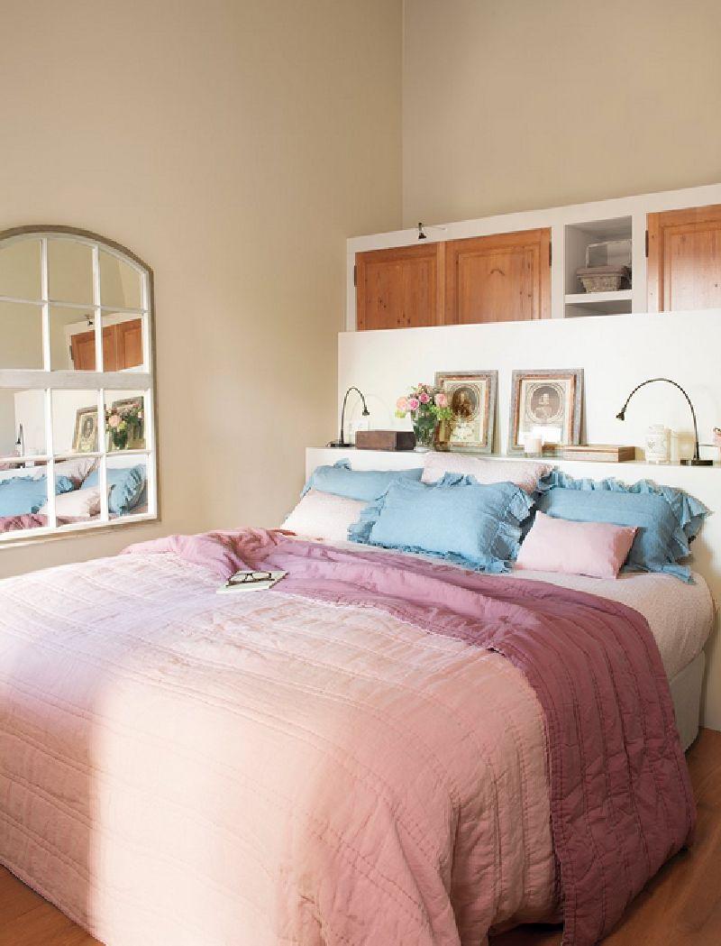 adelaparvu.com despre casa in Pirinei, casa Spania, decorator Patricia Pratmarsó, Foto ElMueble (10)