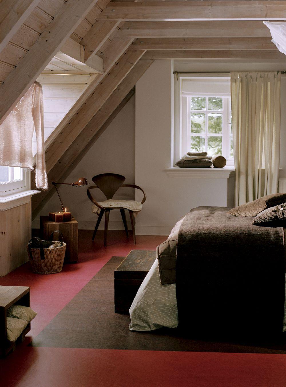 adelaparvu.com despre linoleum, Foto Forbo (18)