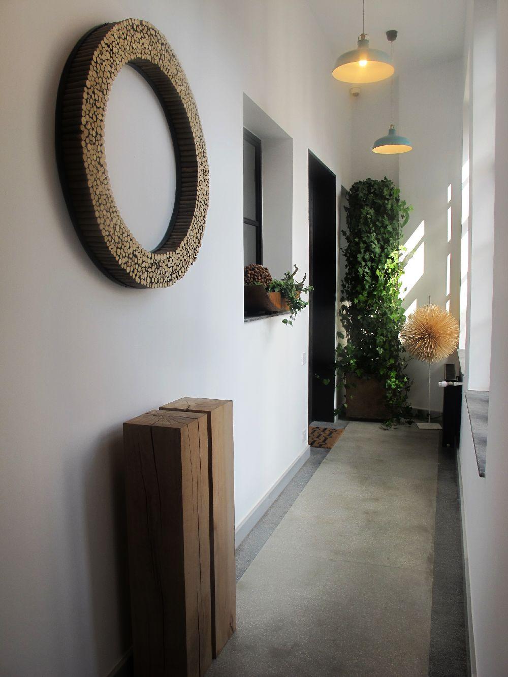 adelaparvu.com despre atelierul designerului florist Nicu Bocancea, Foraria Iris, design interior Pascal Delmotte (47)