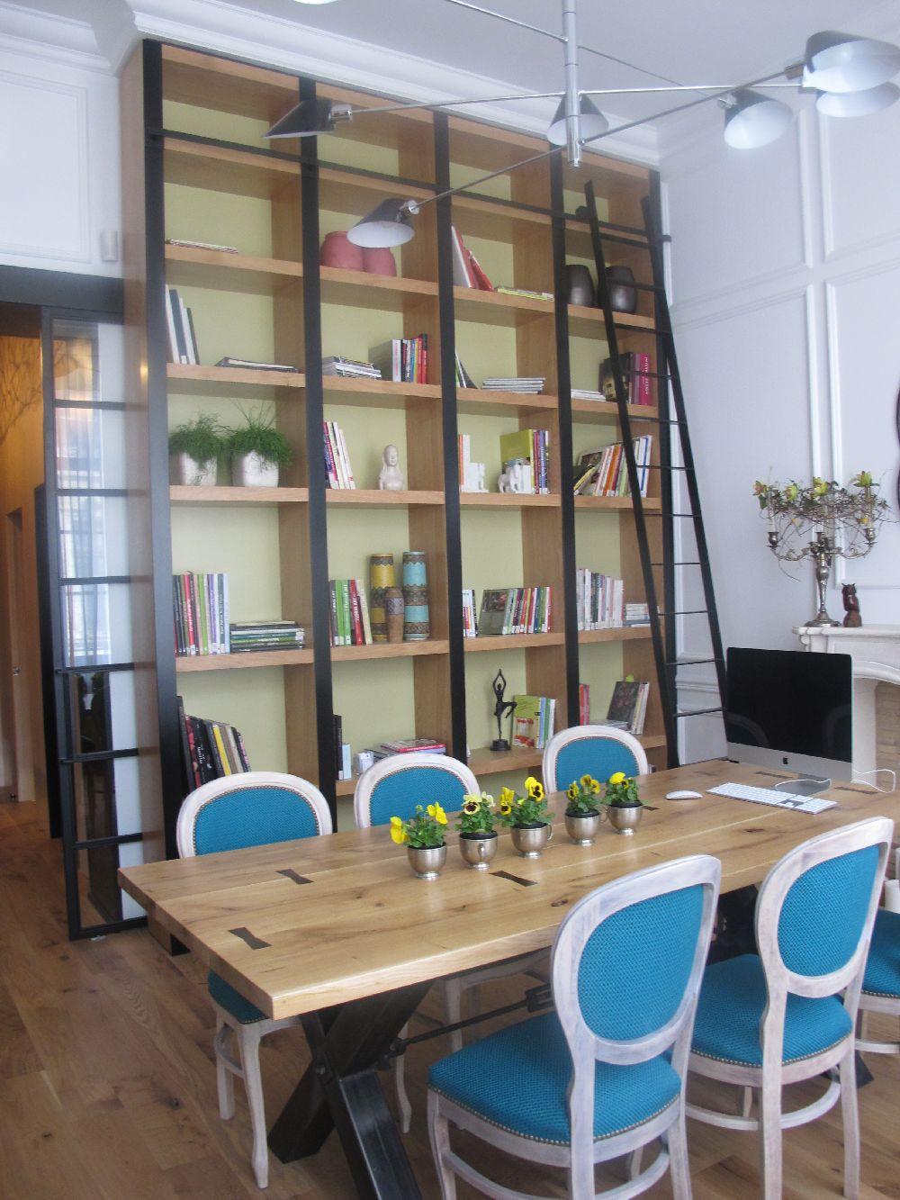 adelaparvu.com despre atelierul designerului florist Nicu Bocancea, Foraria Iris, design interior Pascal Delmotte (62)