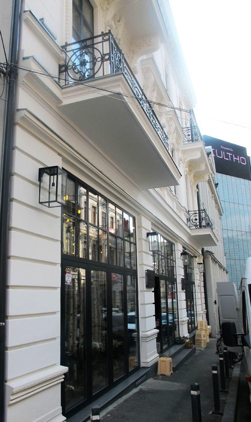 adelaparvu.com despre atelierul designerului florist Nicu Bocancea, Foraria Iris, design interior Pascal Delmotte (84)