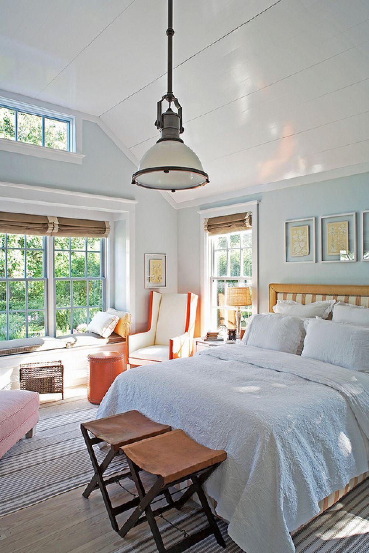 adelaparvu.com despre casa in Hamptons, arhitectura Historical Concept, designer interior Steven Gambrel, Foto Marco Ricca (13)
