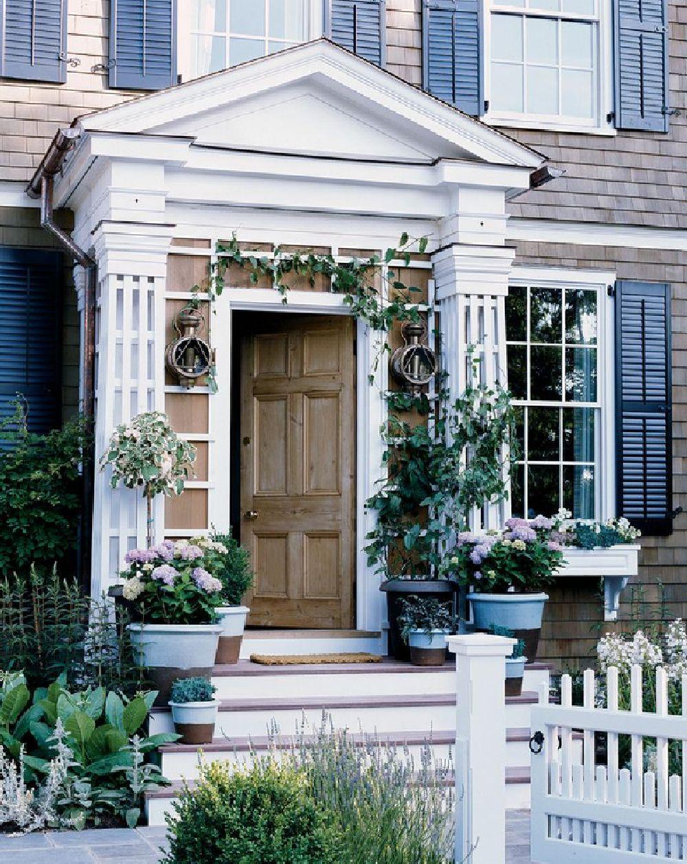 adelaparvu.com despre casa in Hamptons, arhitectura Historical Concept, designer interior Steven Gambrel, Foto Marco Ricca (5)