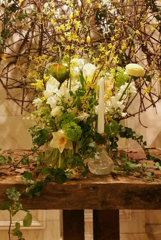 adelaparvu.com despre decor cu flori de primavara pentru nunti si evenimente festive, designer florist Nicu Bocancea (13)