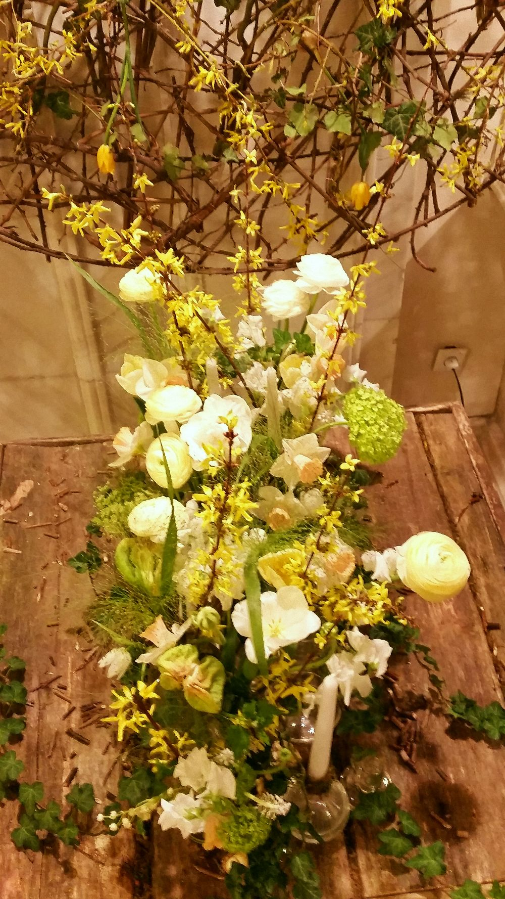 adelaparvu.com despre decor cu flori de primavara pentru nunti si evenimente festive, designer florist Nicu Bocancea (23)