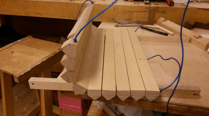 adelaparvu.com despre masa cu fata reglabila, Wooden Clothe, design Nathalie Dackelid  (10)