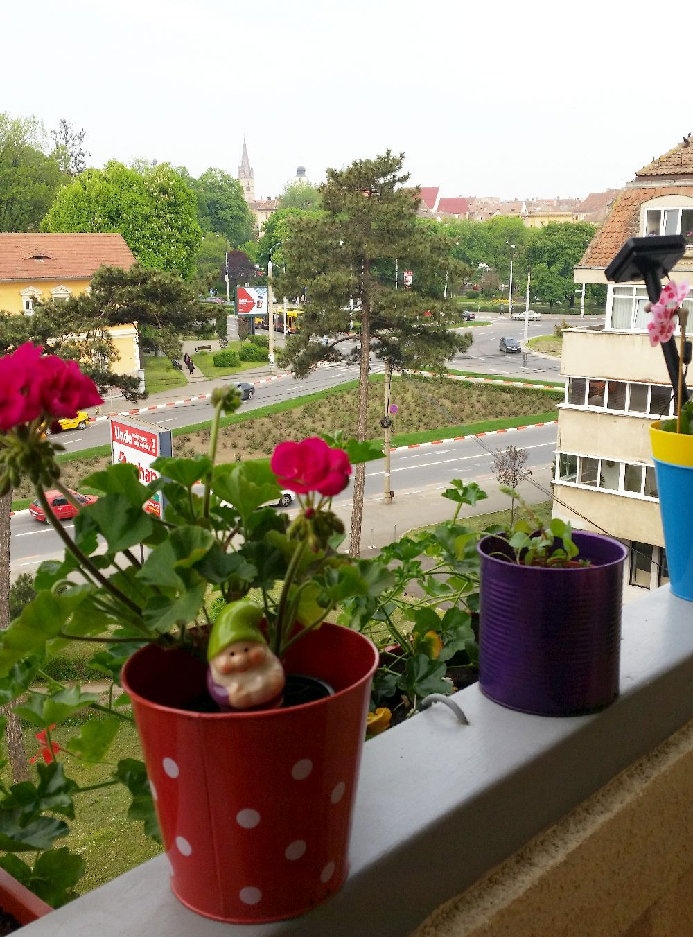 adelaparvu.com despre apartament 3 camere colorat in Sibiu, Foto Adela Parvu (39)