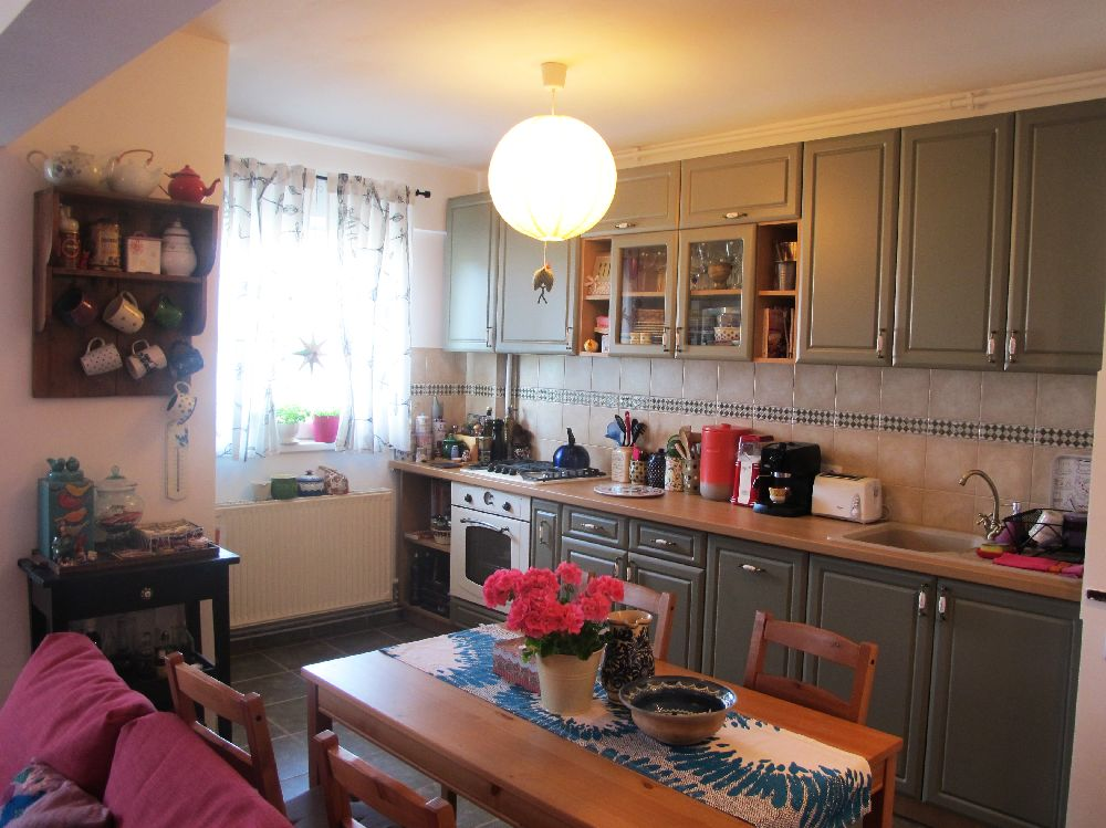 adelaparvu.com despre apartament 3 camere colorat in Sibiu, Foto Adela Parvu (65)