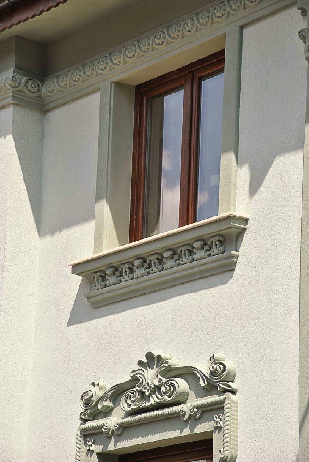 adelaparvu.com despre profile decorative si ornamente pentru fatade si interior, design CoArtCo (20)