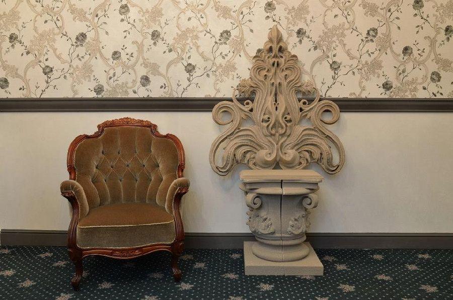 adelaparvu.com despre profile decorative si ornamente pentru fatade si interior, design CoArtCo (4)
