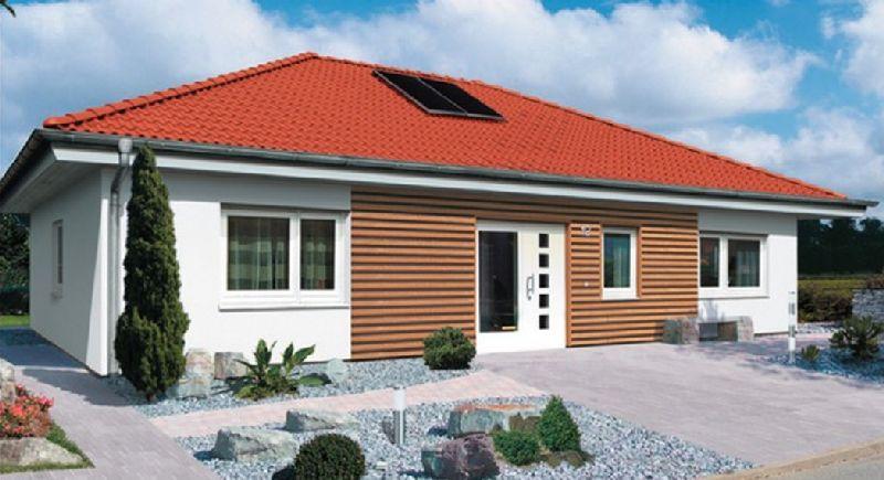 Model casa Prolife100, Suprafata 99,25 mp, 3 camere, Proiect Haus xxl