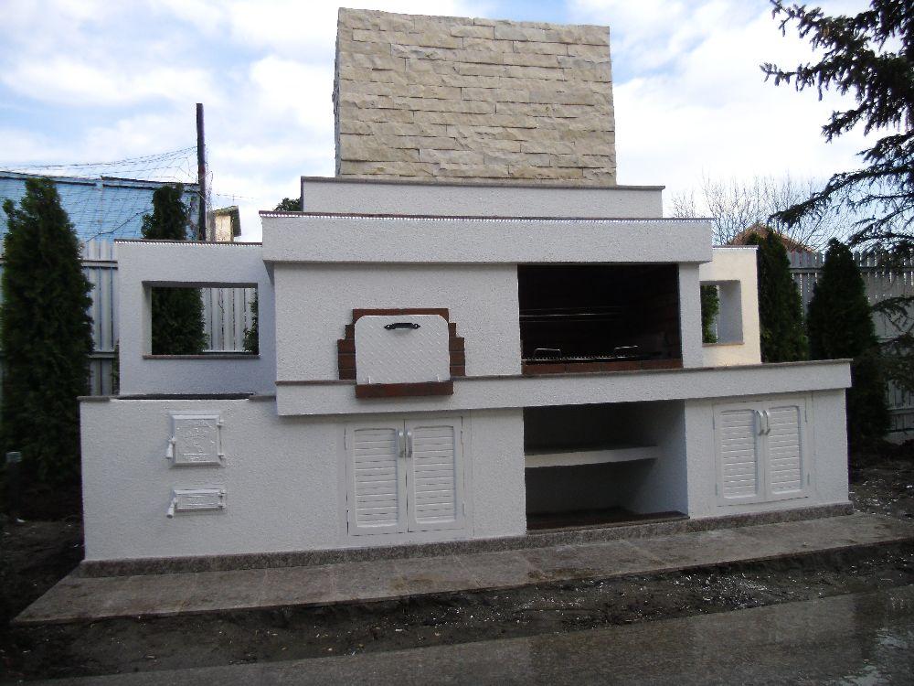 adelaparvu.com despre gratare zidite, design Gratarul Dragomir (20)