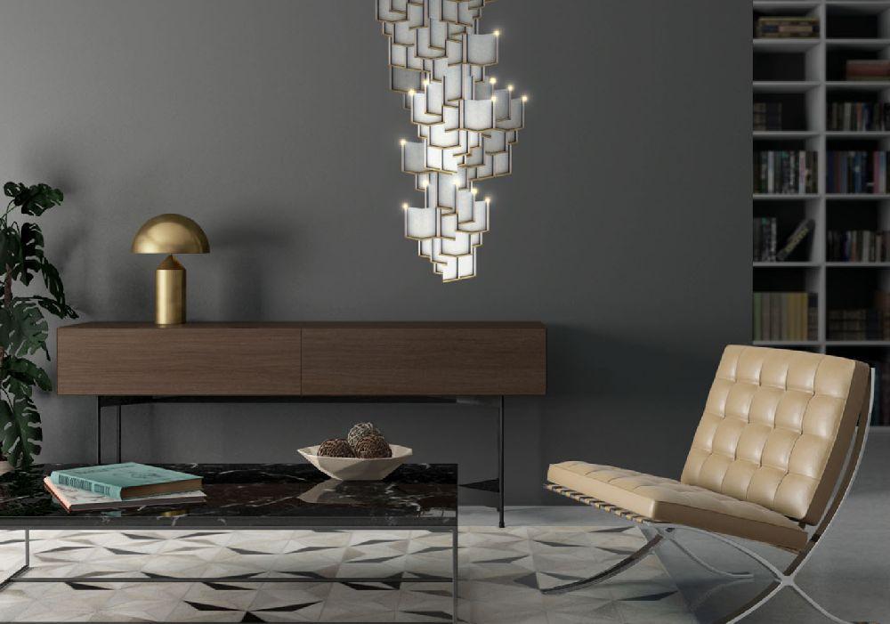 adelaparvu.com despre tapet cu LED, design Meystyle (4)