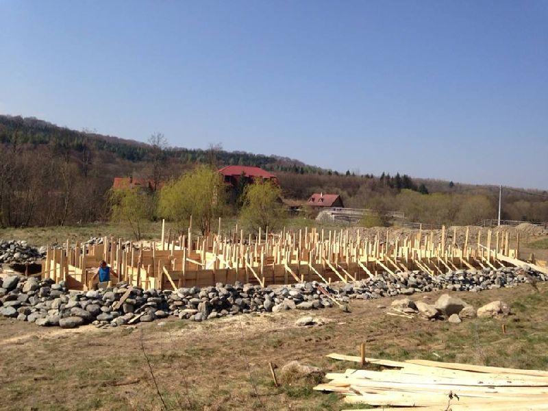 adelaparvu.com despre Castelul de Lut Valea Zanelor, Agroturistic Hotel, Romania, arhitectura Ileana Mavrodin (5)