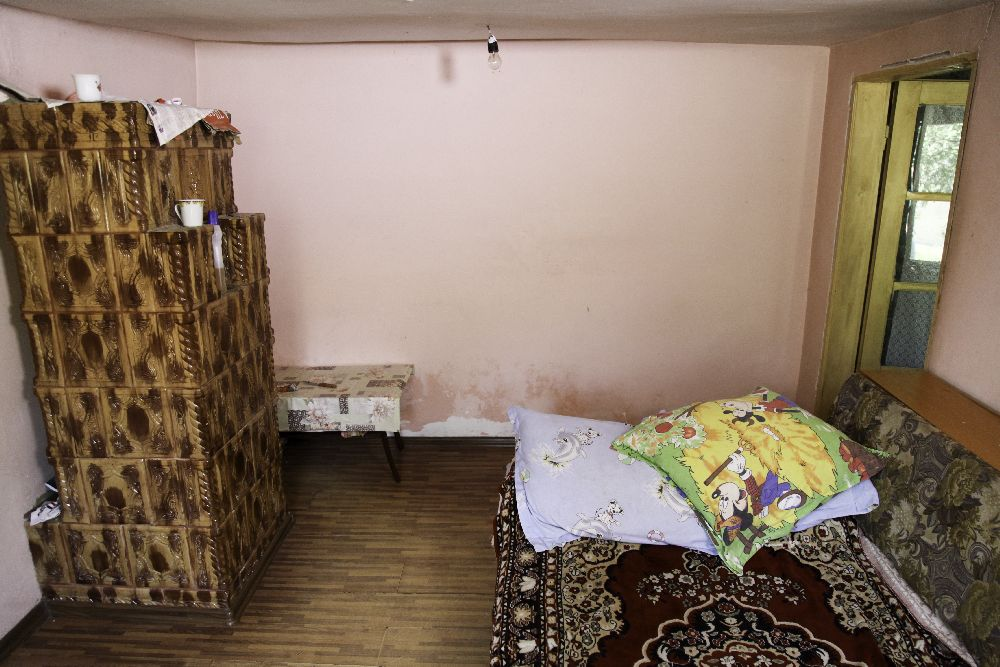 adelaparvu.com despre casa celor 3 surori de la Poiana, Visuri la cheie, ProTv, sezonul 2 (29)