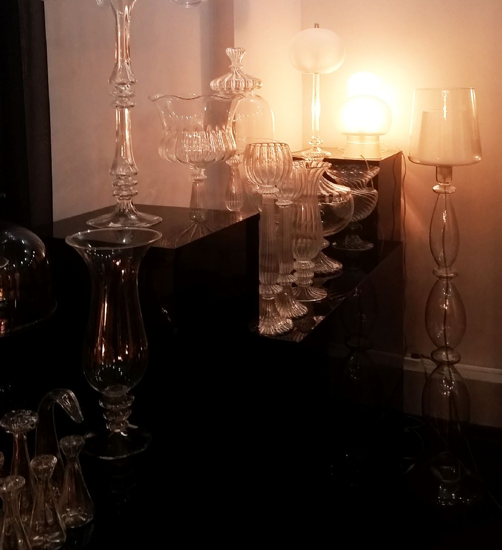 adelaparvu.com despre atelierul de sticlarie Gabriela Seres (27)