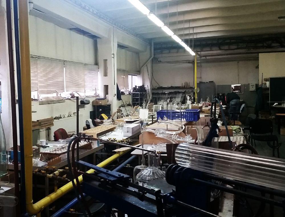 adelaparvu.com despre atelierul de sticlarie Gabriela Seres (46)