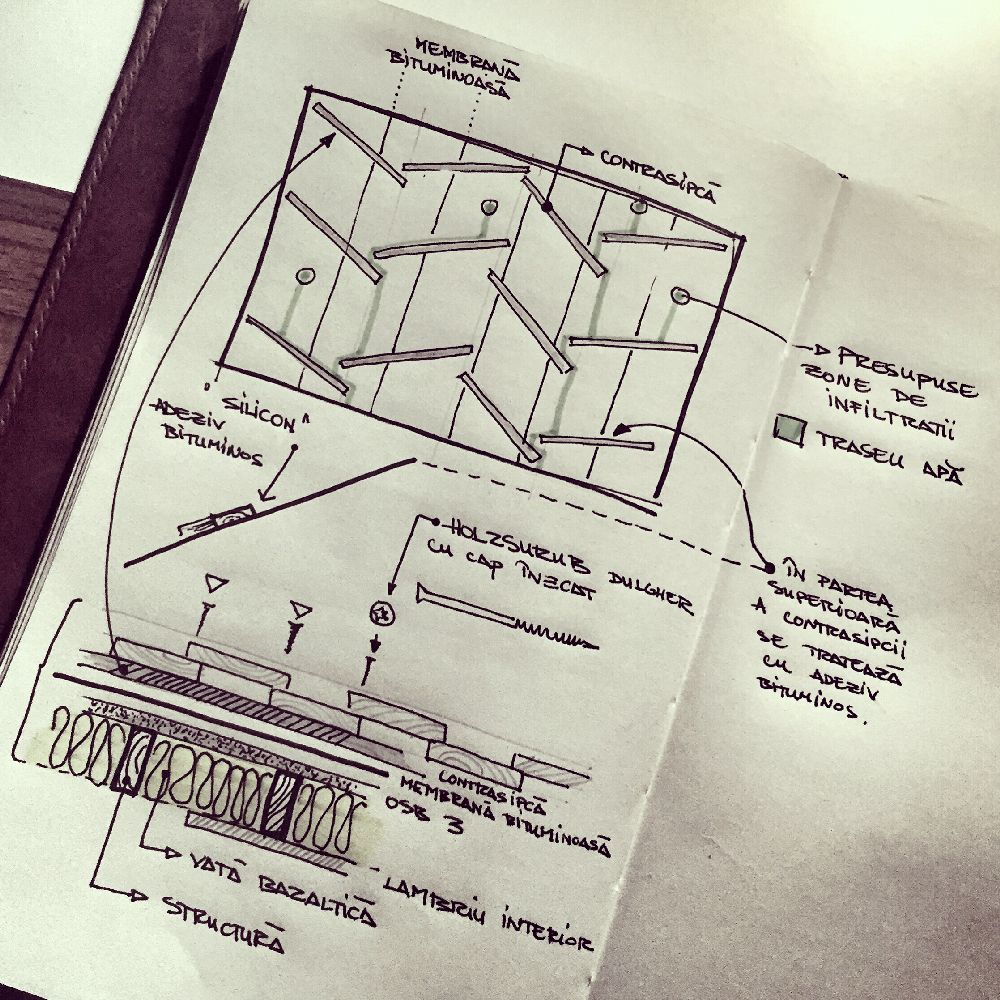 adelaparvu.com despre casa atelier, Casutz, design Stefan Lazar, Ezzo Design (36)
