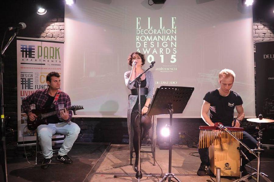 adelaparvu.com despre premiile Elle Decoration 2015, Gala Elle Decoration Design Award