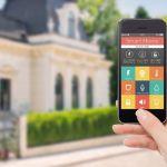 adelaparvu.com despre solutia de monitorizarea a casei prin telefonul mobil Orange Smart Home 1
