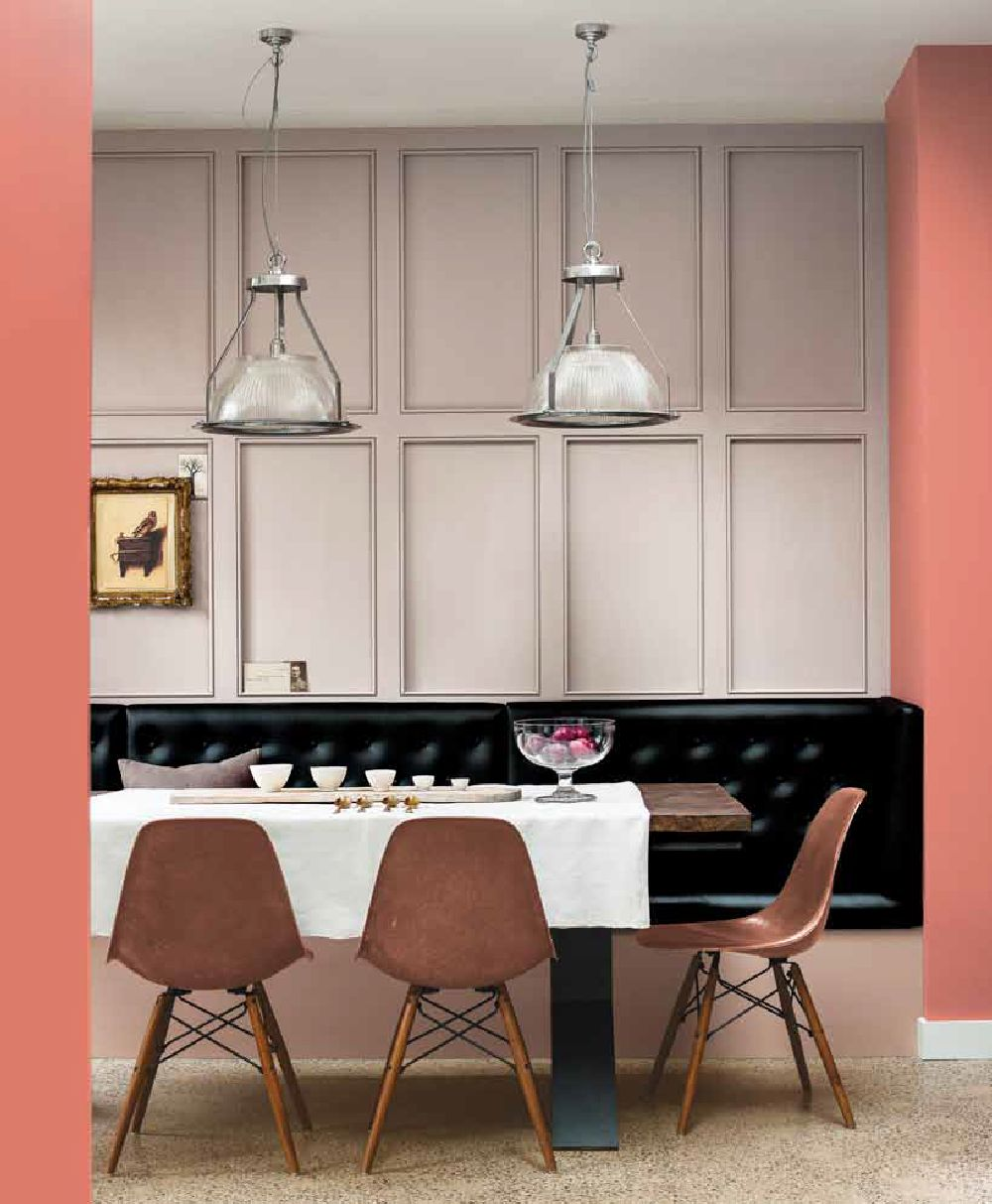 adelaparvu.com Color Trends 2016, Heritage and Future Trend from Dulux, Foto ColourFutures (5)