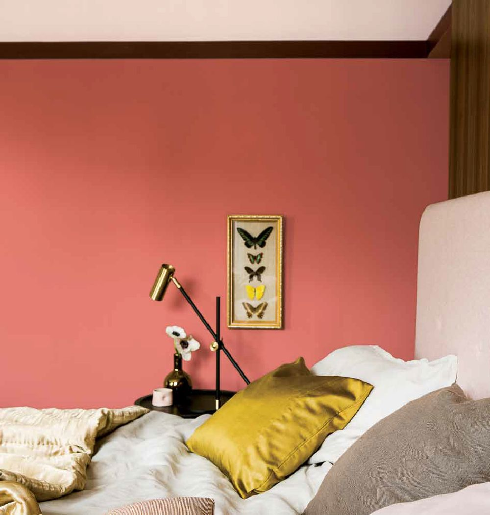 adelaparvu.com Color Trends 2016, Heritage and Future Trend from Dulux, Foto ColourFutures (7)