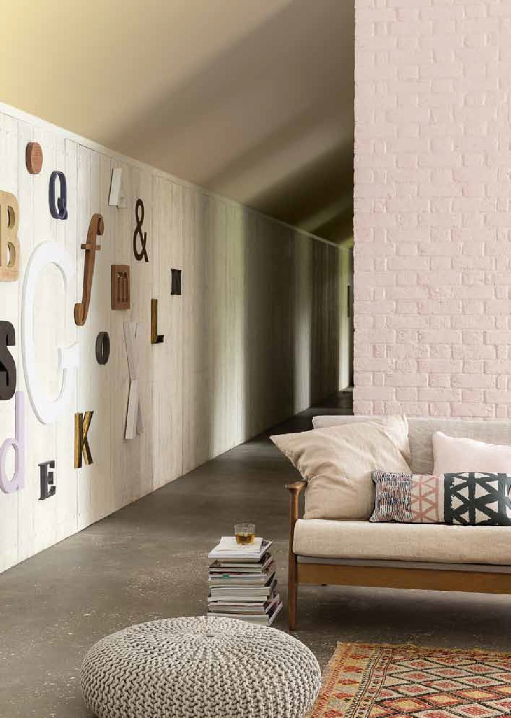 adelaparvu.com Color Trends 2016, Words and Pictures Trend from Dulux, Foto ColourFutures (3)