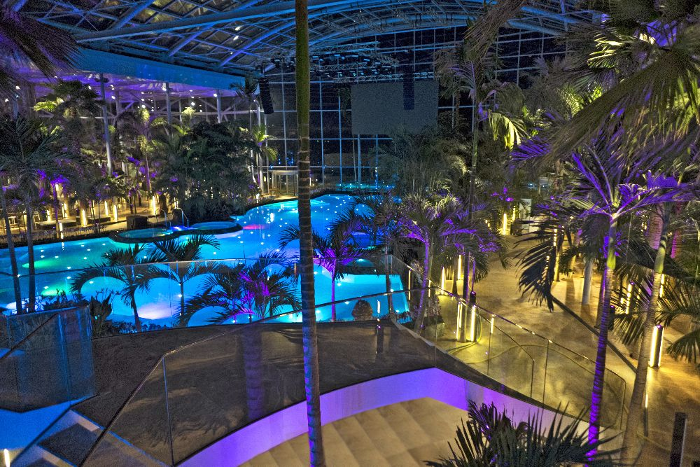 adelaparvu.com despre Therme Bucuresti, zona The Palm (76)