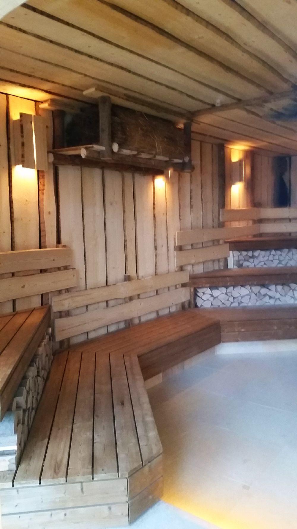 adelaparvu.com despre Therme Bucuresti, zona saunelor Elysium (7)