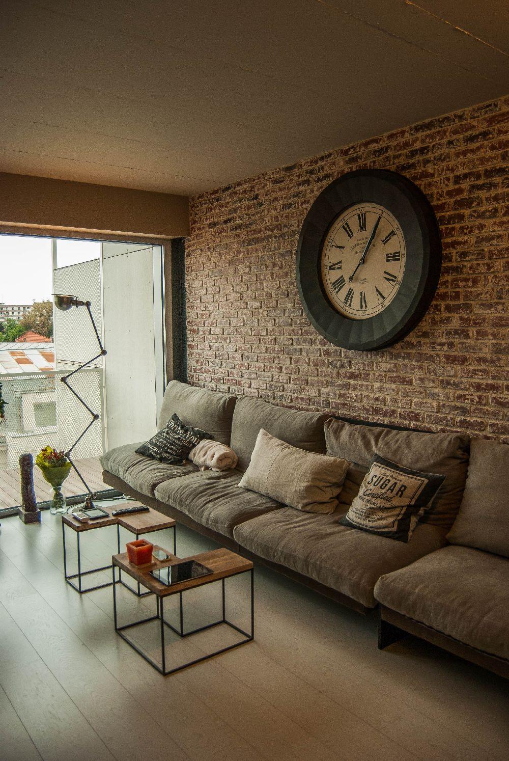 adelaparvu.com despre amenajare apartament cu lemn masiv, design interior arh Ciprian Manda, Foto Aliona Danielescu, Niculae Stoleriu (10)