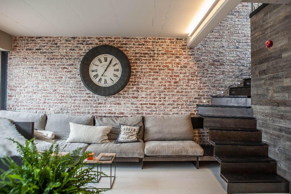 adelaparvu.com despre amenajare apartament cu lemn masiv, design interior arh Ciprian Manda, Foto Aliona Danielescu, Niculae Stoleriu (6)
