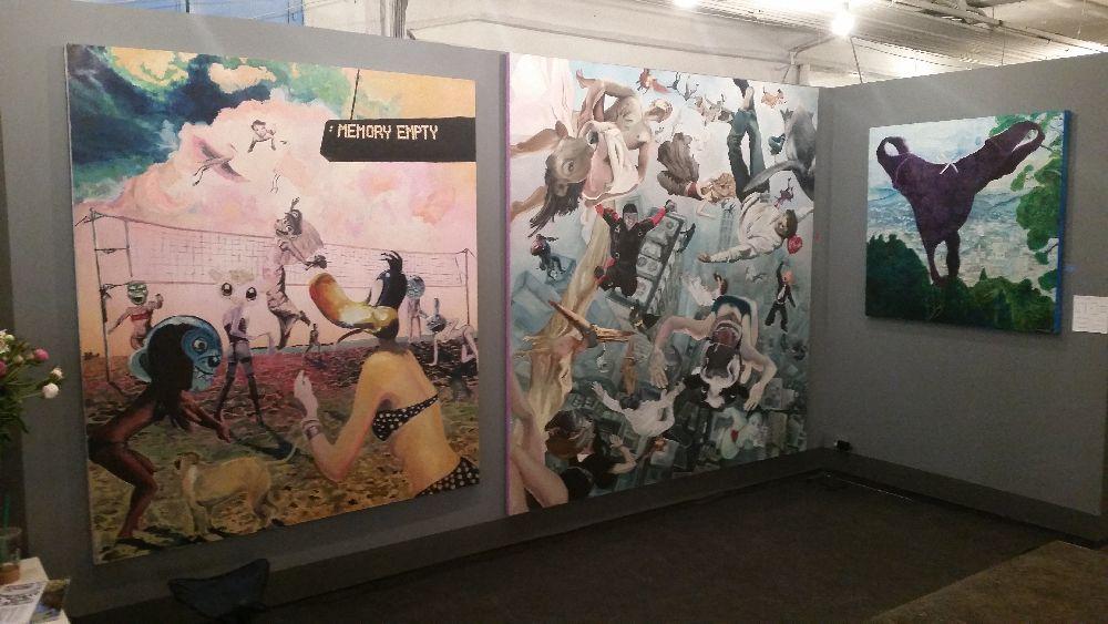 adelaparvu.com despre competitita Art Safari 2016, Foto de la Art Safari 2015 (7)