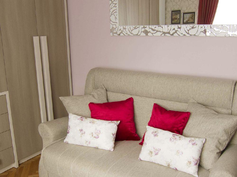 adelaparvu.com despre reamenajare apartament 3 camere Bucuresti, designer Adriana Croveanu (16)