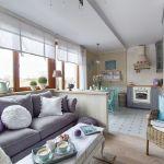 adelaparvu.com despre apartament 50 mp, design Dream House, Foto Drako Studio (3)