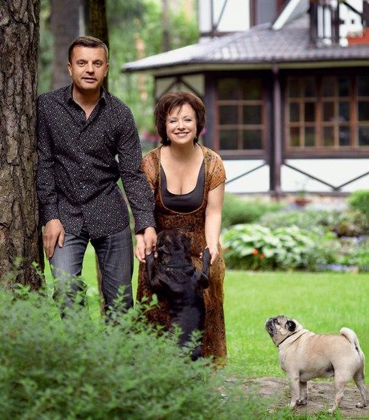 adelaparvu.com despre casa de vacanta rustica Rusia, arhitecti Sergei Zaitsev, Marina Sergeyeva, Foto AD Russia (1)