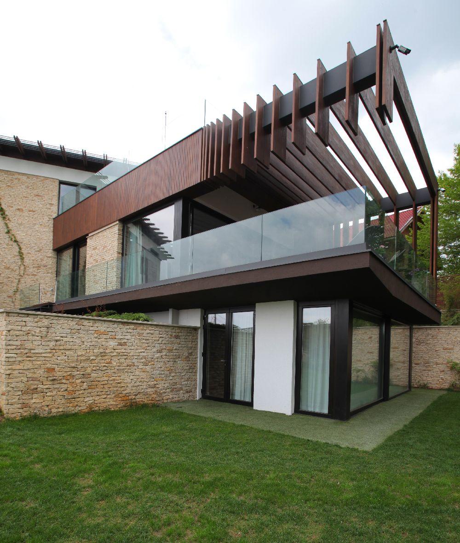 adelaparvu.com despre casa moderna Cluj Napoca, arhitectura Arhimar, design interior Ioana Mezei (39)