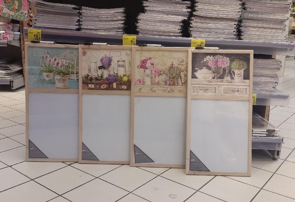 adelaparvu.com despre colectie de obiecte cu lavanda, promotie Carrefour martie 2016 (5)