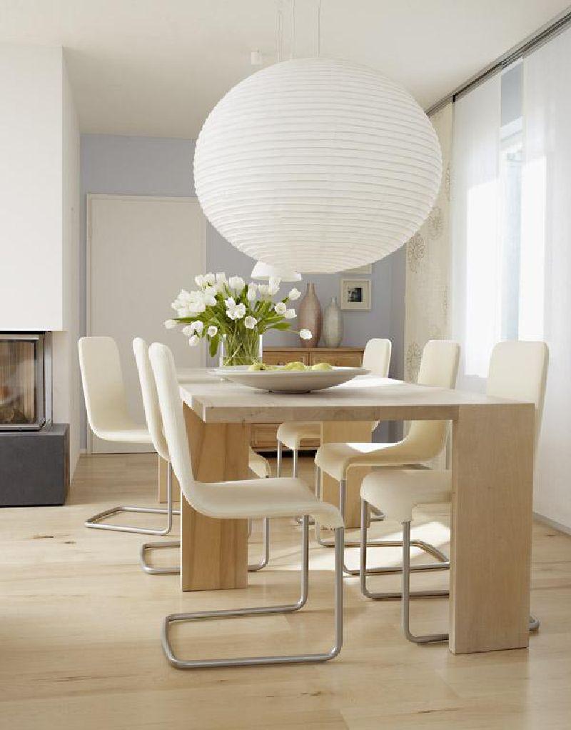 adelaparvu.com despre living frumos modernizat, Foto Heike Schroder (4)
