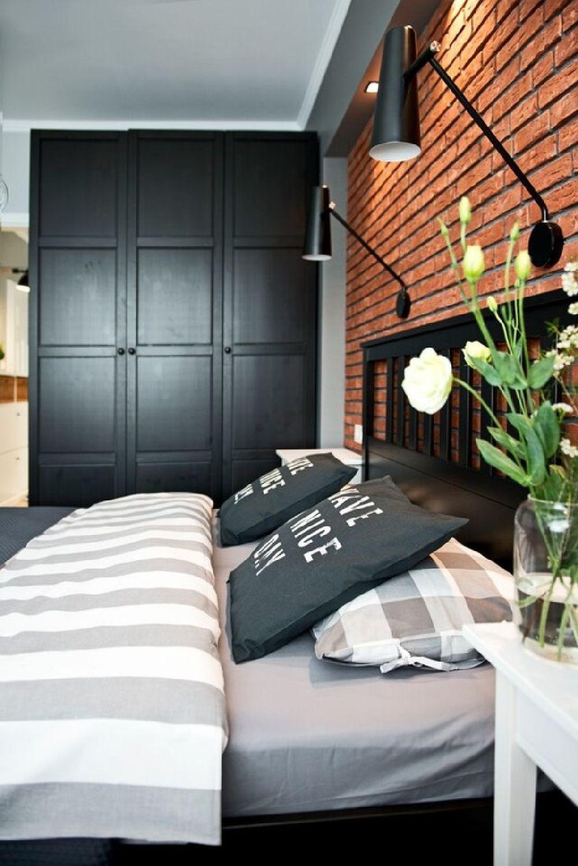 adelaparvu.com despre amenajare apartament 3 camere, 60 mp, design interior Shoko Design (11)