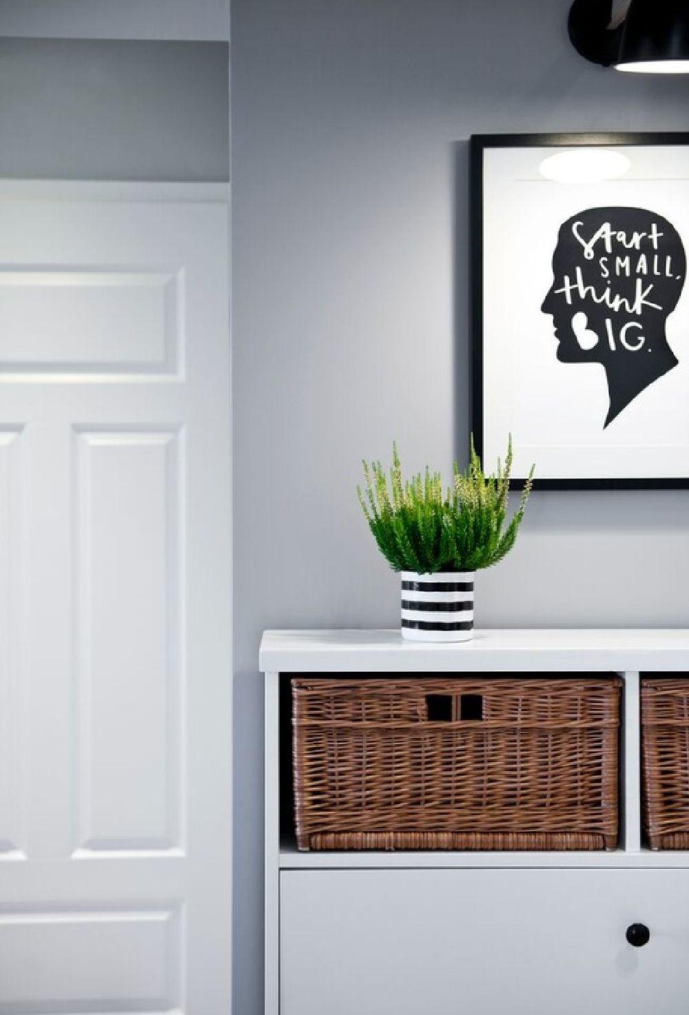 adelaparvu.com despre amenajare apartament 3 camere, 60 mp, design interior Shoko Design (19)