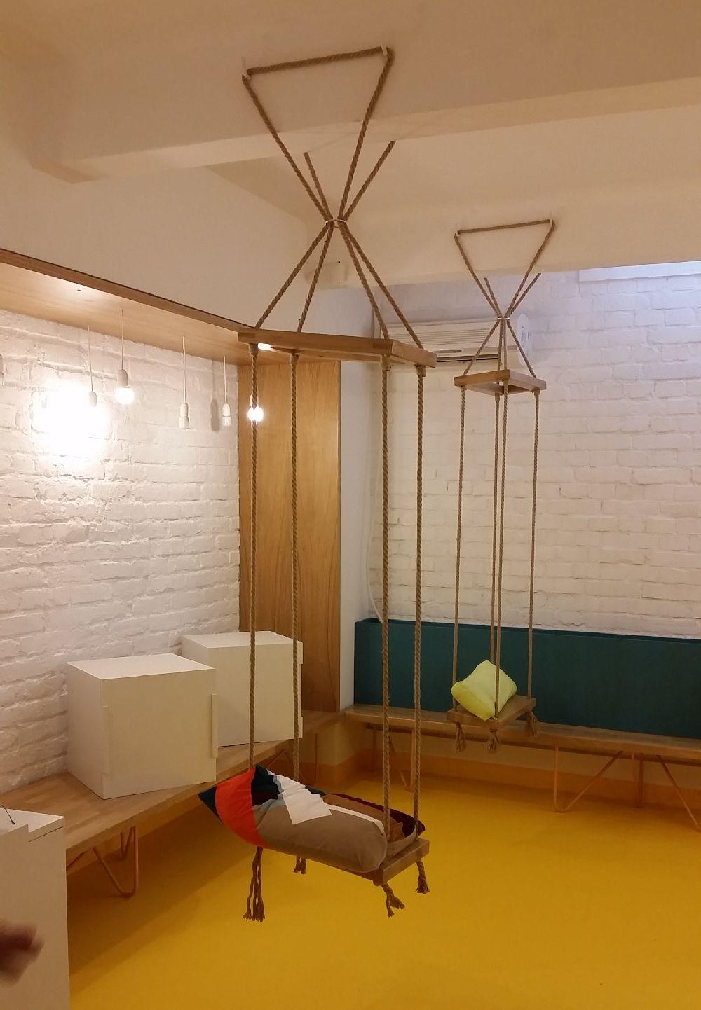 adelaparvu.com despre cafeneaua Arome, Bucuresti, design interior Silvia Diaconu, Bogdan Gogoci (3)