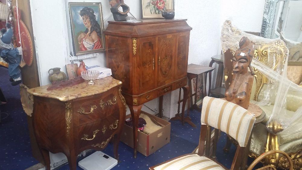 adelaparvu.com despre depozit de mobila second hand Bucuresti, Depozit SH (37)