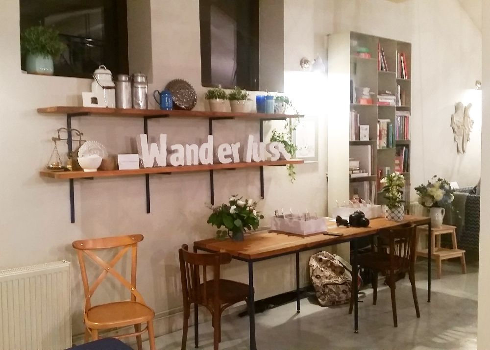adelaparvu.com despre mansarda transformata in atelier culinar, Mazilique Studio, design arh. Eliza Yokina (4)