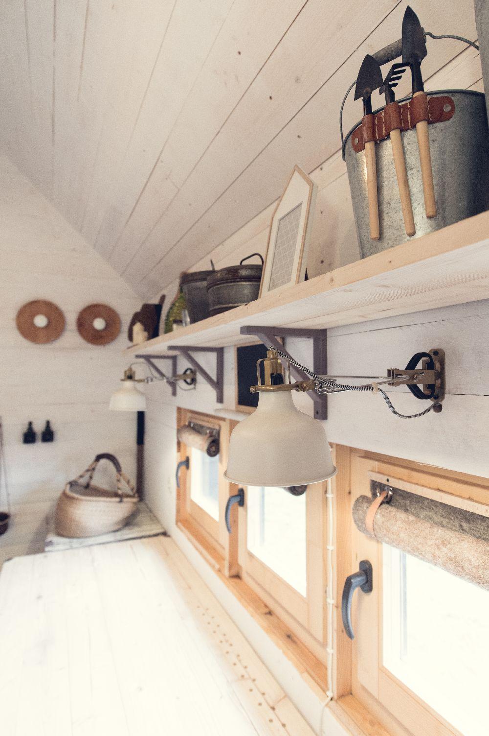 adelaparvu.com despre studio din lemn, Casutul, design Stefan Lazar, Ezzo Design, Foto Ezzo Design (7)