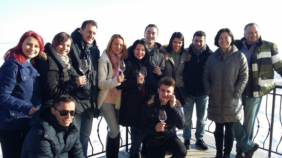 adelaparvu.com despre Echipa Winestone